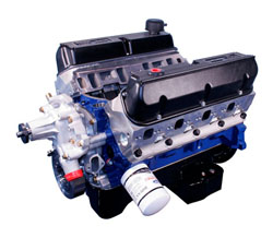 small block Ford Crate Engine M-6007-Z363