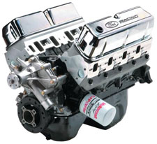 small block Ford Crate Engine M-6007-Z50E