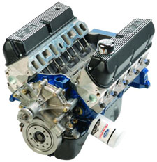 small block Ford Crate Engine M-6007-z302z