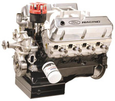 small block Ford Crate Engine M-6007-A351FT