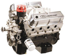 small block Ford Crate Engine M-6007-D351RT